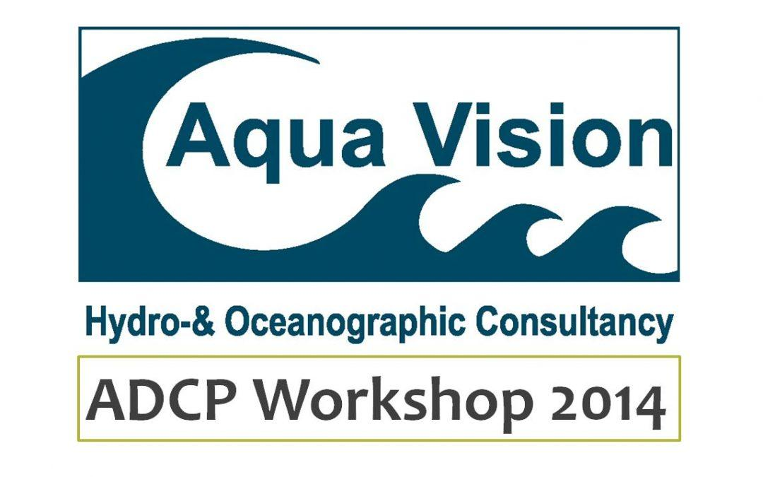DeepWater Buoyancy signs on as Sponsor for Netherlands ADCP Workshop