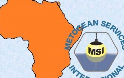 Metocean Services Selects DeepWater Buoyancy for East African Project