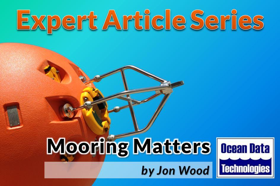Mooring Matters: How Fast Does a Buoy Ascend?
