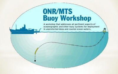 ONR/MTS Buoy Workshop 2016