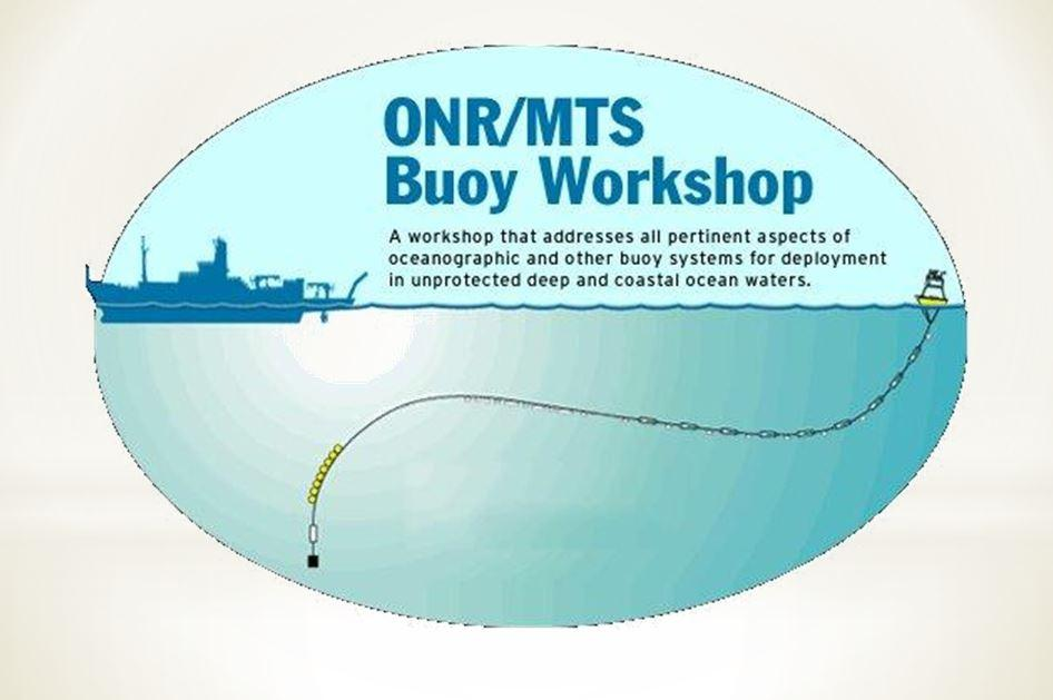 ONR/MTS Buoy Workshop 2016
