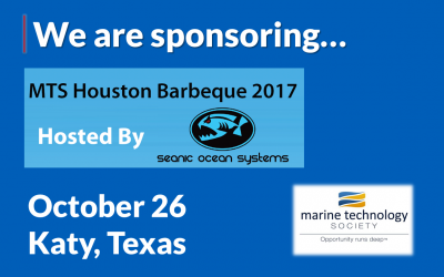 Sponsoring the 2017 MTS Houston BBQ