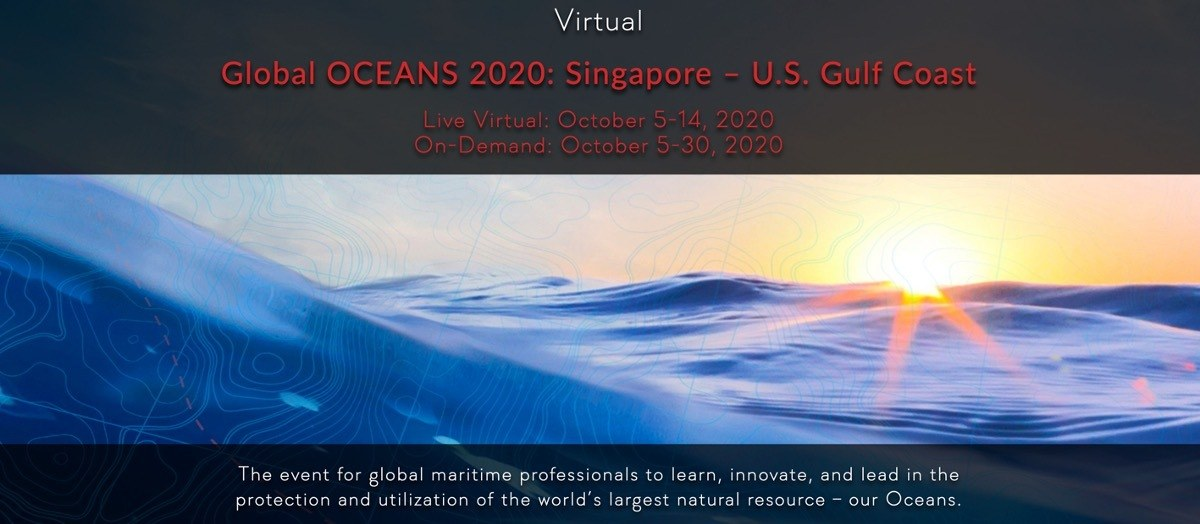 2020 Global Oceans Event