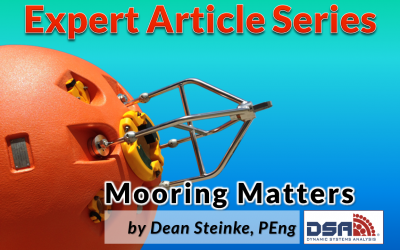 Mooring Matters:  Mooring System Numerical Modeling