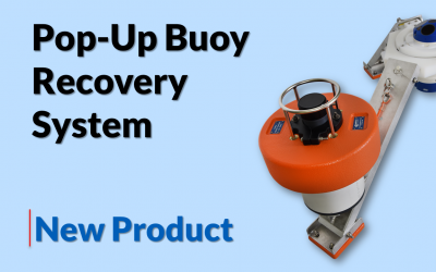 NEW Pop-Up Buoy Recovery System