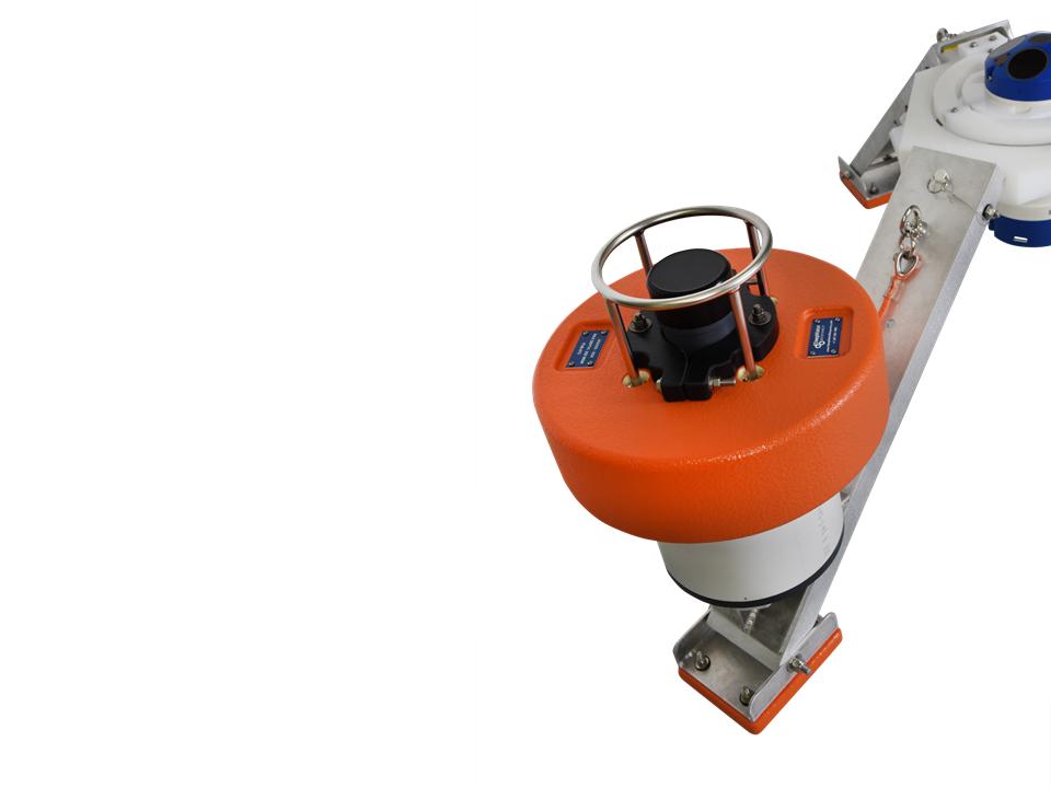 PUB-875 PUB-R500 Benthos