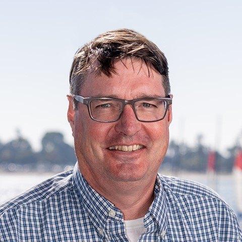 Jon Wood Ocean Data Technologies